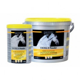 Equistro Excell E 3 kg - Dogteur