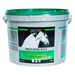 Equistro Mega Base Race 5 kg - Dogteur