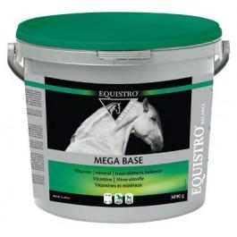 Equistro Mega Base 3 kg - Dogteur