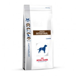 Royal Canin Veterinary Diet Dog Gastro Intestinal GI25 14 kg - Dogteur