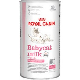Royal Canin Vet Care Nutrition Babycat Milk 300 grs - Dogteur