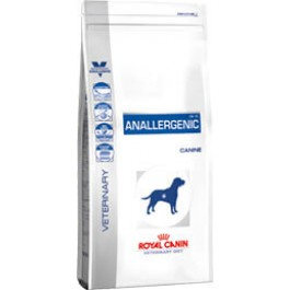 Royal Canin Veterinary Diet Dog Anallergenic AN18 8 kg - Dogteur