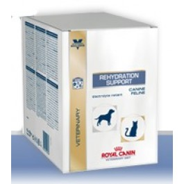 Royal Canin Rehydratation Support 15 x 29 grs - Dogteur
