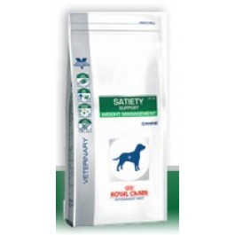 Royal Canin Veterinary Diet Dog Satiety Support SAT30 6 kg - Dogteur