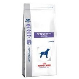 Royal Canin Veterinary Diet Dog Sensitivity Control SC21 14 kg - Dogteur