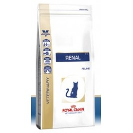 Royal Canin Veterinary Diet Cat Renal RF23 500 grs - Dogteur