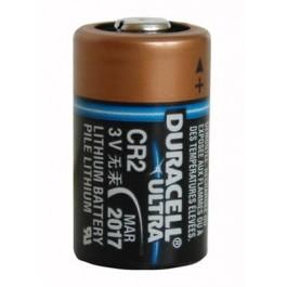 Pile Lithium CR2 3 V - Dogteur