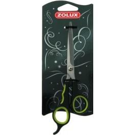 Ciseaux droits Zolux 17.5 cm - Dogteur