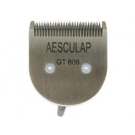 Tête de tonte Aesculap GT606 pour tondeuse Vega - Dogteur