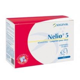 Nelio 5 mg chien 10 cps - Dogteur