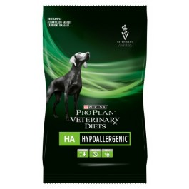 Purina Proplan PPVD Canine Hypoallergenique HA 3 kg - Dogteur