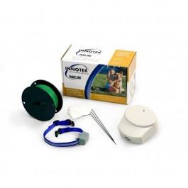 Innotek Système de clôture anti-fugue SD2100 rechargeable  - Dogteur