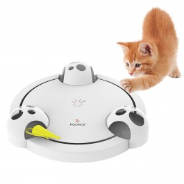Pet Safe Frolicat POUNCE chat - Dogteur