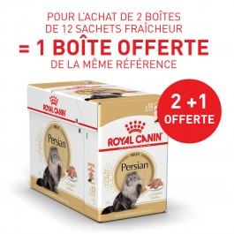 Royal Canin Persian Adult 2 kg - Dogteur
