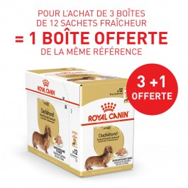 Royal Canin Teckel Adult 1.5 kg - Dogteur