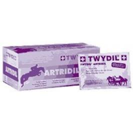 Twydil Artridil sans harpagophytum 30 sachets - Dogteur