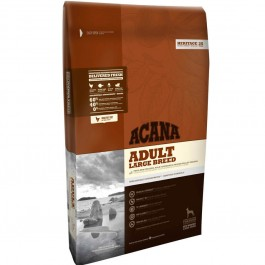 Acana Heritage Adult Large Breed 11.4 kg - Dogteur