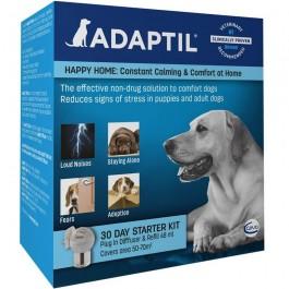 Adaptil Diffuseur + recharge 30 jours 48 ml (nouvelle présentation)