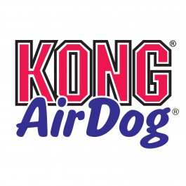 Kong Air Squeaker Football Small
