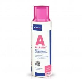 Allermyl shampooing Glycotec 200 ml - Dogteur