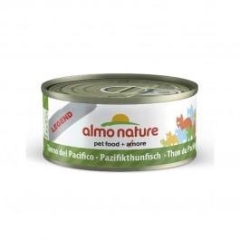 Almo Nature Chat Legend Thon du Pacifique 6 x 70 grs - Dogteur