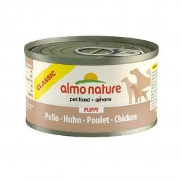 Almo Nature Chien Classic Puppy Poulet 24 x 95 grs - Dogteur