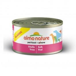 Almo Nature Chien Classic Veau 24 x 95 grs - Dogteur