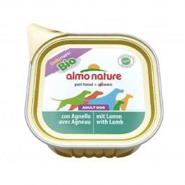 Almo Nature Chien Daily Menu Bio Agneau 32 x 100 grs - Dogteur