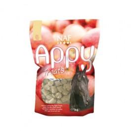 Naf Appy Treats 1 kg - Dogteur