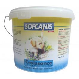 Sofcanis Canin Croissance 5 kg - Dogteur