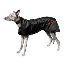 Manteau Back On Track lévrier Greyhound 76 cm - Dogteur