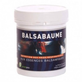 Greenpex Balsabaume 250 ml - Dogteur
