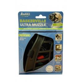Muselière Baskerville Ultra Muzzle T4 - Dogteur