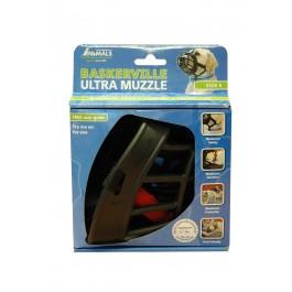 Muselière Baskerville Ultra Muzzle T5 - Dogteur