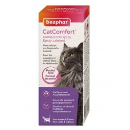 Beaphar CatComfort spray calmant pour chat 30 ml - Dogteur