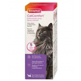 Beaphar CatComfort spray calmant pour chat 60 ml - Dogteur
