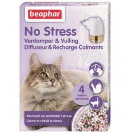 Beaphar Diffuseur + Recharge 30 ml Calmants pour Chat - Dogteur