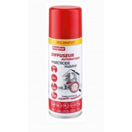 Beaphar Diffuseur automatique Insecticide habitation 200 ml - Dogteur