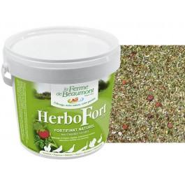 HerboFort 375 grs - Dogteur
