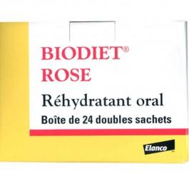 Biodiet Rose - Dogteur