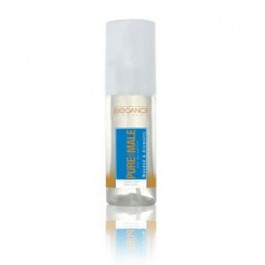Biogance eau de parfum Pure Male 50 ml - Dogteur