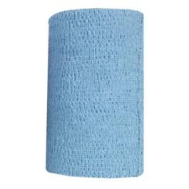 Bandes Cohésives 7.5 cm Bleu clair - Dogteur