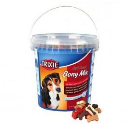 Soft Snack Bony Mix 500 gr - Dogteur