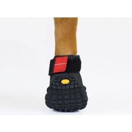 Bottines Ruffwear Grip Trex Rouge M 70 mm - Dogteur