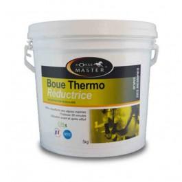 Boue Thermo Réductrice seau 5 kg - Dogteur