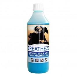 Breatheze toux sèche Cheval 1 L - Dogteur