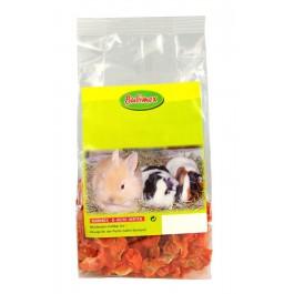 Bubimex Chips de carottes Rongeur 100 g - Dogteur