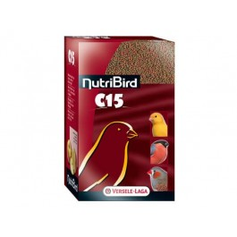 Nutribird C 15 1 kg - Dogteur
