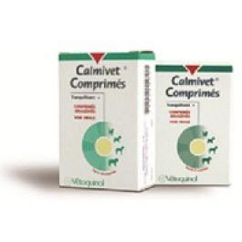 Calmivet 20 cps - Dogteur