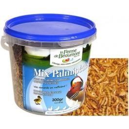 Mix spécial Palmipèdes 1,2 kg - Dogteur